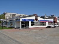Нижний Новгород, улица Совнаркомовская, дом 13 к.6. автосалон