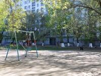 Nizhny Novgorod, Sovnarkomovskaya st, house 26. Apartment house