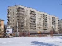 Нижний Новгород, улица Совнаркомовская, дом 28. многоквартирный дом