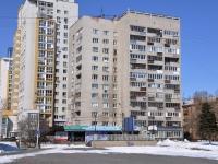 Nizhny Novgorod, Sovnarkomovskaya st, house 32. Apartment house