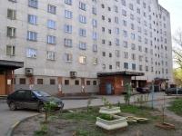 Nizhny Novgorod, Sovnarkomovskaya st, house 34. Apartment house