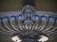 Нижний Новгород, фонтан на Нижегородской Ярмаркеулица Совнаркомовская, фонтан на Нижегородской Ярмарке