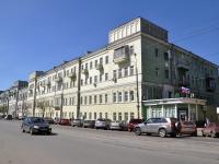 Нижний Новгород, Чкалова ул, дом 5