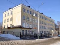 Нижний Новгород, Урожайный переулок, дом 4. школа №33