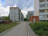 Новосибирск, улица Военного Городка территория, дом 771. многоквартирный дом