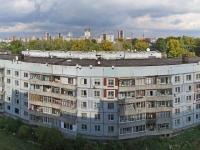 Новосибирск, улица Военного Городка территория, дом 773. многоквартирный дом