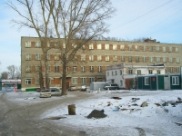Новосибирск, улица Военного Городка территория, дом 1066/1. общежитие