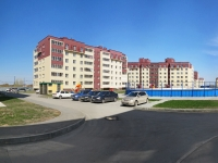 Novosibirsk,  , house 5. Apartment house
