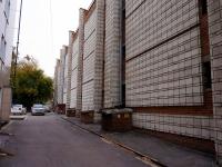 Novosibirsk,  , house 3. office building
