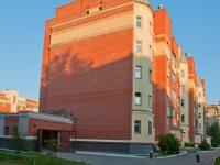 Novosibirsk, Rimsky-Korsakov st, house 3/2. Apartment house