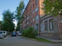 Новосибирск, улица Римского-Корсакова, дом 3. многоквартирный дом