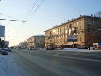 新西伯利亚市, Rimsky-Korsakov st, 房屋 5. 公寓楼