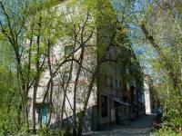Новосибирск, улица Римского-Корсакова, дом 7 с.1. многоквартирный дом