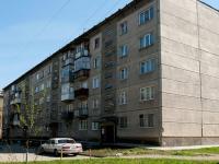 新西伯利亚市, Rimsky-Korsakov st, 房屋 7 с.3. 公寓楼