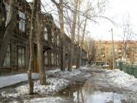Новосибирск, переулок Римского-Корсакова 2-й, дом 3. многоквартирный дом