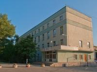 Novosibirsk, health center Новосибирский центр крови, Seraphimovich st, house 2/1