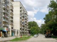 Новосибирск, Серафимовича ул, дом 14