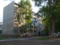 Новосибирск, улица Степная, дом 65 с.1. многоквартирный дом
