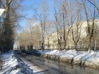 新西伯利亚市, Titov st, 房屋 18 к.2. 医院