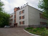 Novosibirsk, Titov st, house 18 к.4. hospital