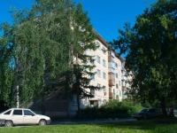 Новосибирск, улица Титова, дом 39 с.1. многоквартирный дом