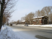 Новосибирск, Титова ул, дом 48