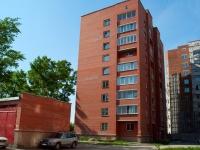 新西伯利亚市, Titov st, 房屋 198 с.2. 公寓楼