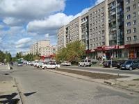 Новосибирск, улица Колхидская, дом 11. многоквартирный дом