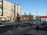 Novosibirsk, Kolkhidskaya st, house 11. Apartment house