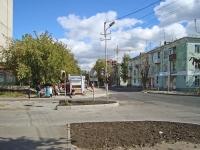Новосибирск, улица Колхидская, дом 13. многоквартирный дом