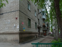 Novosibirsk, Fasadnaya st, house 8. Apartment house