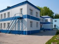 Novosibirsk, nursery school №405, Fasadnaya st, house 22