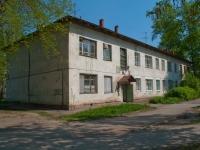 Novosibirsk, Fasadnaya st, house 26 с.1. Apartment house
