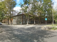 Novosibirsk, Fasadnaya st, house 28. Apartment house