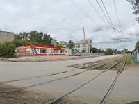 Новосибирск, улица Забалуева, дом 5А. магазин