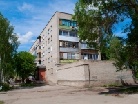 Novosibirsk, Zabaluev st, house 21 с.1. Apartment house
