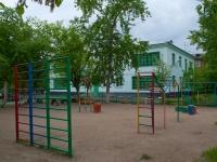 "Novosibirsk, nursery school №203 ""Радушка"", компенсирующего вида, Zabaluev st, house 35 с.2"