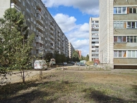 Novosibirsk, Zabaluev st, house 64. Apartment house