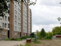 Новосибирск, улица Невельского, дом 29. многоквартирный дом