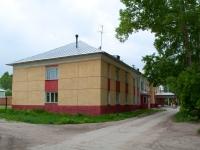 Новосибирск, реабилитационный центр Областной дом милосердия, стационарное социальное учереждение, переулок Порядковый 2-й, дом 10А