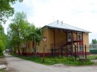 Новосибирск, переулок Порядковый 2-й, дом 11.
