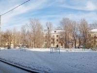 新西伯利亚市, Filatov st, 房屋 3. 公寓楼