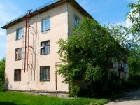 Novosibirsk, Filatov st, house 6. Apartment house