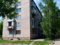 Новосибирск, улица Филатова, дом 11. многоквартирный дом