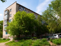 Novosibirsk, Filatov st, house 13. Apartment house