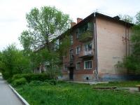 Новосибирск, улица Халтурина, дом 28. многоквартирный дом