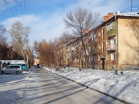 Novosibirsk, Khalturin st, house 28. Apartment house