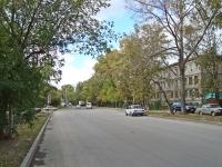 Новосибирск, улица Халтурина, дом 30/1. школа №89