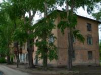 Novosibirsk, Khalturin st, house 45. Apartment house