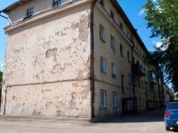 Новосибирск, улица Крашенинникова, дом 9. многоквартирный дом
